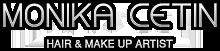 Logo Monika Cetin