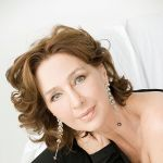 Christine Kaufmann Foto: Inge Prader