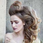 Foto: Barbara Nidetzky Model: Hanna AMT
